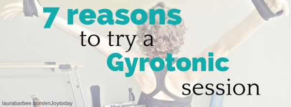 7 reasons to try Gyro